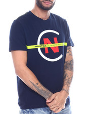 Nautica - SS COMPETITION TEE-2328910