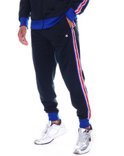 Sweatpants - TRACK PANT W TAPING-2328787