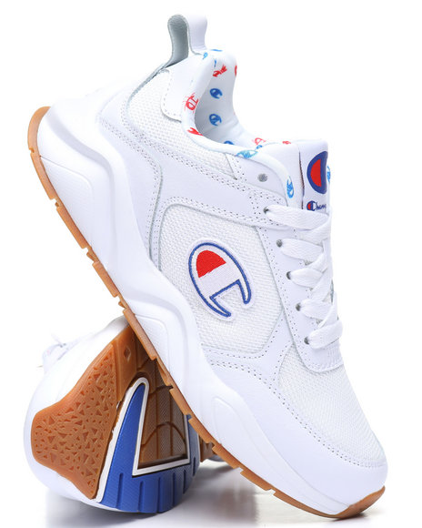 a49dcb197b2fe Buy 93Eighteen Classic Sneakers Women s Footwear from Champion. Find ...