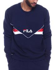 Fila - LEROY SWEATSHIRT-2328844