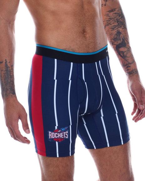Stance Socks - Rockets Hwc Boxer Briefs
