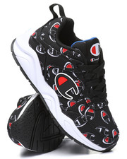 "Footwear - 93Eighteen Repeat ""C"" PS Sneakers (11-3)-2327700"