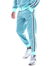 Sweatpants - TRACK PANT W TAPING-2328806
