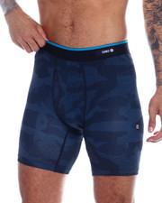 Stance Socks - Leopard Camo Boxer Briefs-2329355