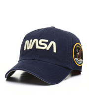 Dad Hats - Hoover NASA Snapback Hat-2329002