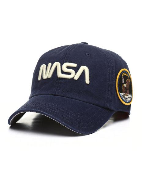American Needle - Hoover NASA Snapback Hat