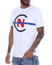 Nautica - SS COMPETITION TEE-2328893