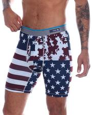 Stance Socks - Digi Camo Flag Boxer Briefs-2329441