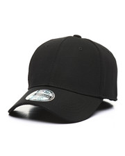 Dad Hats - Solid Flex Fit Dad Hat-2328355