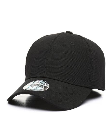Buyers Picks - Solid Flex Fit Dad Hat