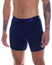 "New Balance - 3Pk 6"" Boxer Brief-2329203"