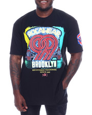 Rocawear - S/S Day And Night Tee (B&T)-2329610