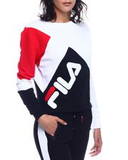 Fila - Zoe Colorblock Sweatshirt-2329740