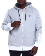 Marc Ecko Collection - Unlined Hooded Jacket (B&T)-2329865