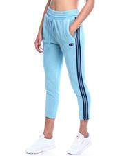 Women - Vintage Dye Fleece Slim Pant-2329834