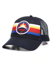 Dad Hats - Daylight NASA Snapback Hat-2328764
