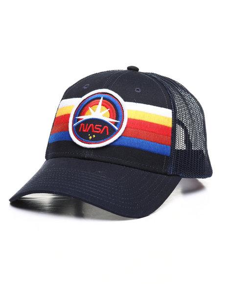 American Needle - Daylight NASA Snapback Hat