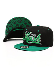 Hats - Enjoy Kush Snapback Hat -2328657