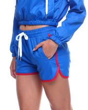 Women - Colorblock Windbreaker Short-2327830