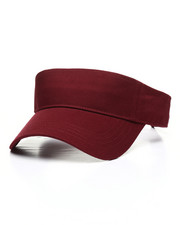 Hats - Solid Visor-2330075