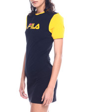 Fila - Roslyn Dress-2329755
