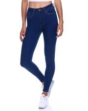 Jeans - Super Stretch Raw Jean-2329965