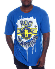 Rocawear - S/S Official Tee (B&T)-2329560