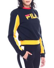 Fila - Nuria Colorblock Sweatshirt-2329760