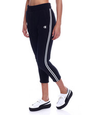Women - Vintage Dye Fleece Slim Pant-2329815