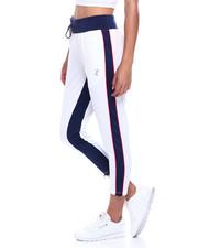 "Women - ""C"" Crown Slim Leg Track Pant-2329842"