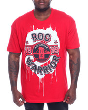 Rocawear - S/S Official Tee (B&T)-2329556