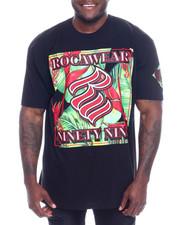 Rocawear - S/S Tropic Luxe Tee (B&T)-2329593