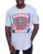 Rocawear - S/S Day And Night Tee (B&T)-2329619