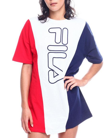 Fila - Prima Dress