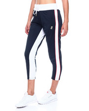 "Women - ""C"" Crown Slim Leg Track Pant-2329860"