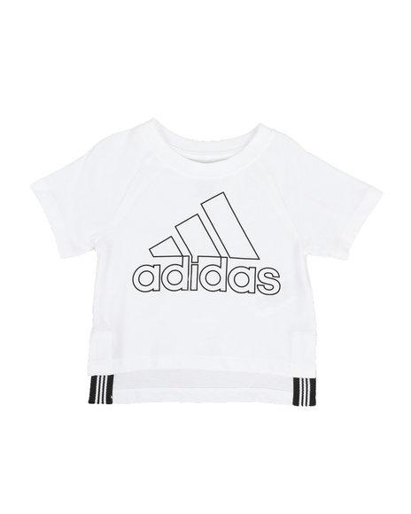 Adidas - Winners Tee (2T-4T)
