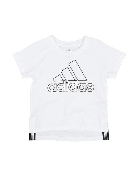 Adidas - Winners Tee (7-16)