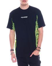Jerseys - Neon Restless Jersey Tee-2330596