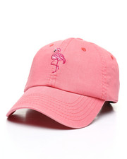 Hats - Lost In Paradise Strapback Hat-2330076