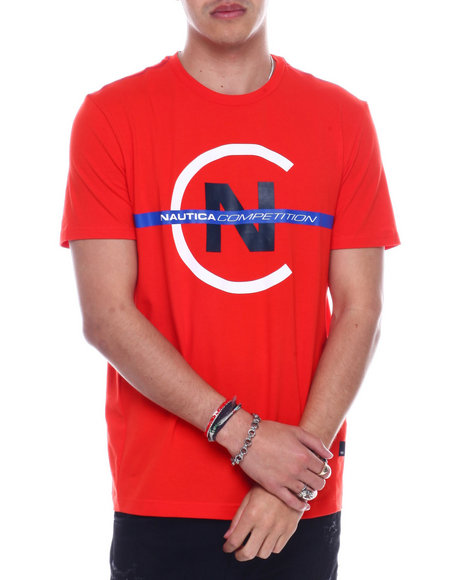 Nautica - SS COMPETITION TEE