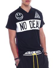 Men - No Deal No Jersey Tee-2330282