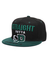 Hats - Straight Outta Phila Snapback Hat-2330140