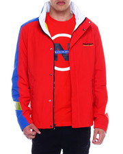 Nautica - COLORBLOCK JACKET-2330664