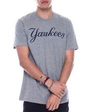 MLB Shop - Yankees Script Tee-2330645