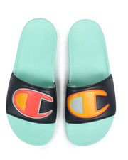 Footwear - IPO Color Block Slides-2326144