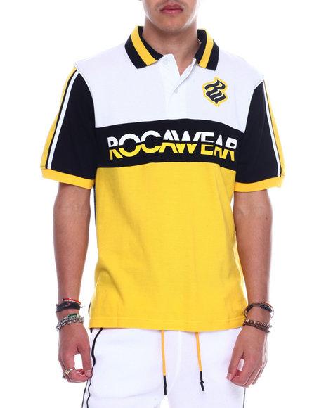 Rocawear - NAVIGATOR POLO