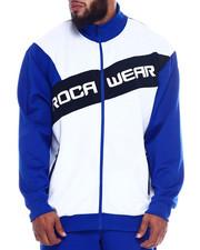 "Men - ""Roc B-Boy"" Jacket (B&T)-2330807"