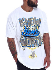 Rocawear - Your Worth S/S Tee (B&T)-2330262