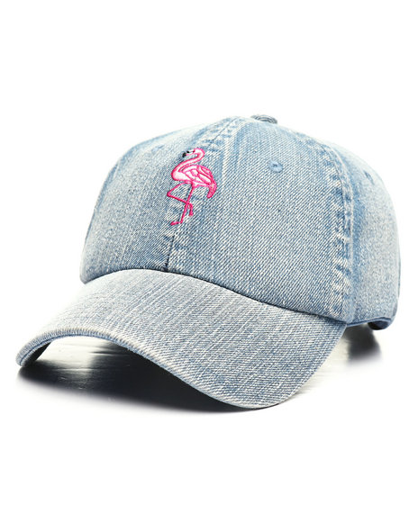 DGK - Lost In Paradise Strapback Hat