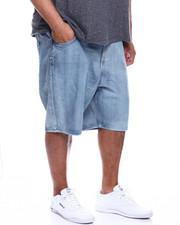 Shorts - Classic Denim Short (B&T)-2330873
